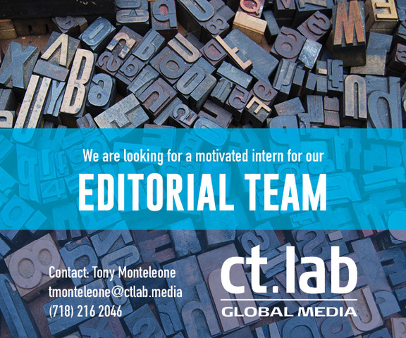 Editorial Intern Ad v1