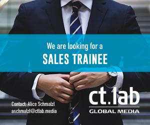 Sales Trainee